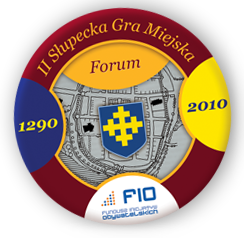 Forum - II Słupecka Gra Miejska 2010